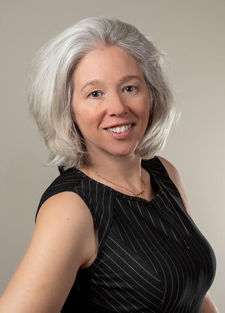 Alicia LeVasseur